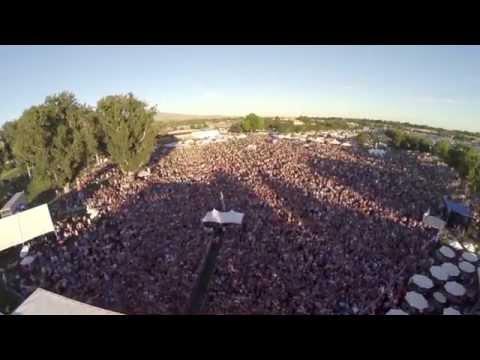 Boise Music Festival 2014