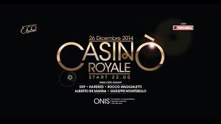 Casino Royale | 26.12.2014