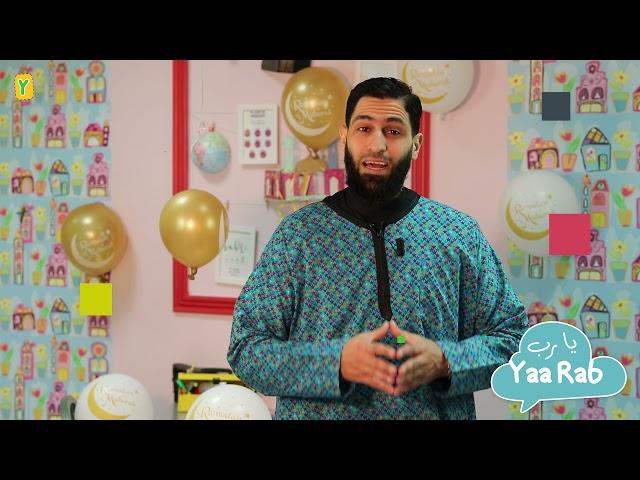 'Yaa Rab' Aflevering 13: De Ramadan is in aantocht!
