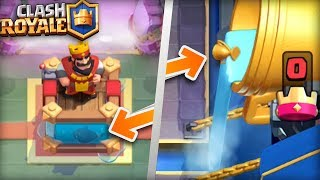 10 Clash Royale Game Concepts That MAKE NO SENSE (Part 7)