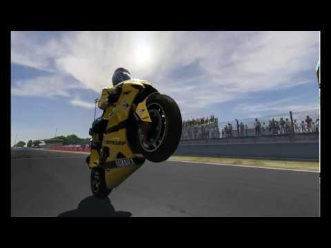 Обзор MotoGP 07
