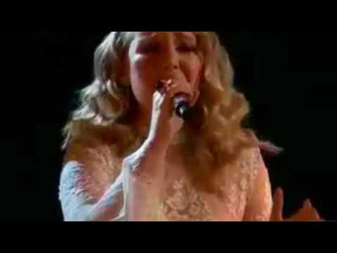 "Addison Agen sings Original Song ""Tennessee Rain"" on The Voice 2017 Top 4 Finale"