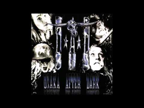 D⭐A⭐D Osaka After Dark (1990) Live
