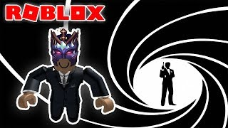 HOW I BECAME A SPY IN ROBLOX!