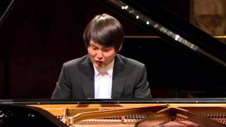 Seong-Jin Cho - Etude in A flat major Op. 10 No. 10 (first stage)