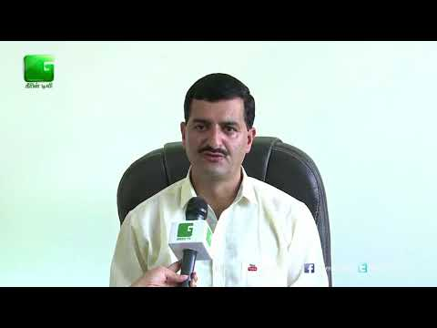 Dr L.C.Sharma from IIRD talking about Organic food And Safe Food On Green TV