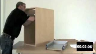 Eurostyle - Assemby - Base Cabinets