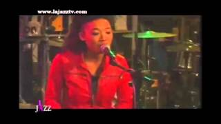 Judith Hill | Crazy Bout You