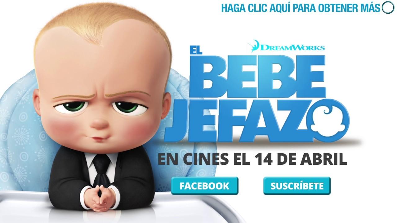 El beb jefazo trailer espa ol youtube - El baul de tu bebe ...