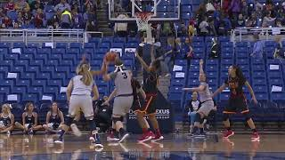Nevada 81, Stanislaus State 60   Highlights Driven by Northern Nevada Toyota Dealers