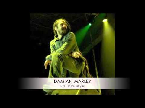 Damian Marley - There For You  Live'