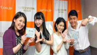 山内遥 長谷川怜華 さんみゅ〜Official HP http://sunmyu.com/ さんみゅ...