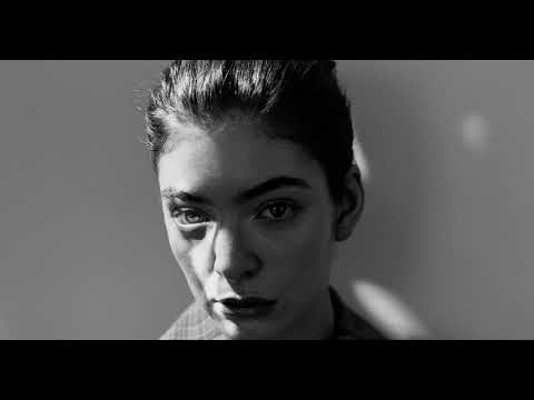 Lorde - Writer In The Dark (Filtered Acapella)