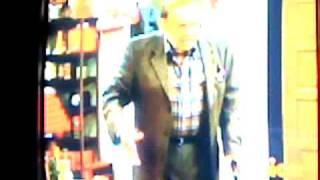 ICarly Grandpa Gibby