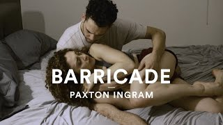 Paxton Ingram - Barricade | A'Drey Vinogradov Choreography | Dance Video