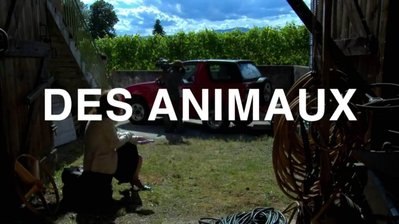 Film Socialisme (2010) - Trailer International