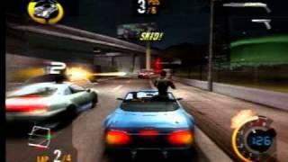 [PS2] 187 Ride or Die Gameplay