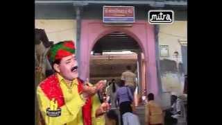 Gujarati Bhakti Song | Ek var Darshan Dejo | Ashapuri Na Mede | Mataji Song