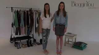 Trend DENIM | Manon de Boer Thumbnail