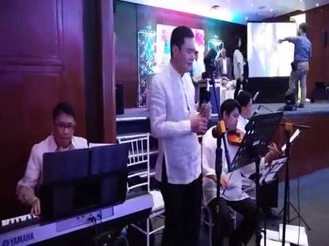 YOUR LOVE - Wedding Band Musicians Manila Philippines - LIVE BAND MUSIC - SINGERS - EVENTS SUPPLIER