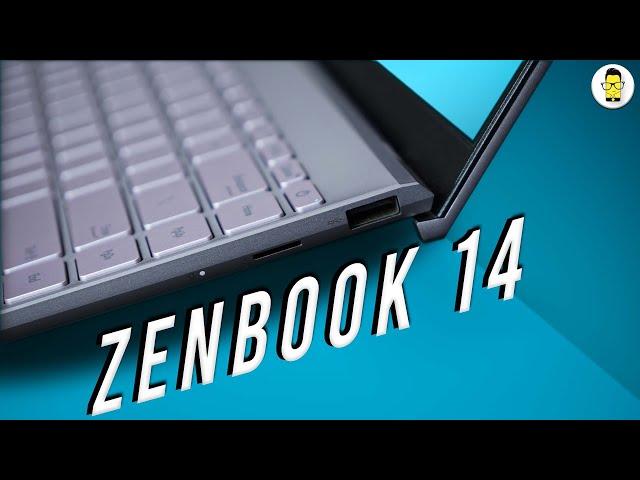 Asus Zenbook 14 UM425UA Review: A Safe Bet! (Ryzen Edition 2021)