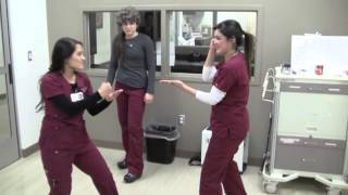 WSU Tricities Nursing 6 Rights of Medication Teaching/Learning Video