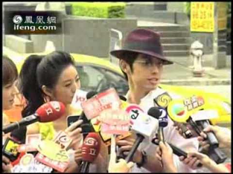 安以轩否认绯闻男友 吴建豪反应异常激烈