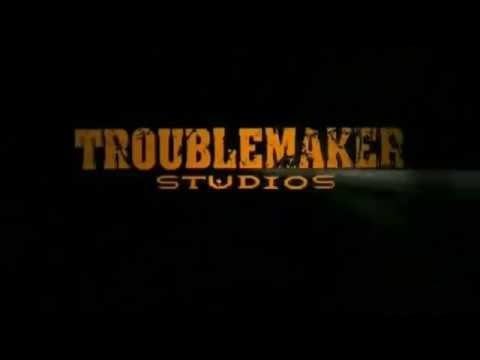 troublemaker studios logo (1999) - youtube