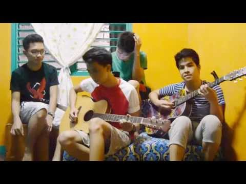 5 seconds of summer - Gotta Get Out (Acoustic cover by Xism band)