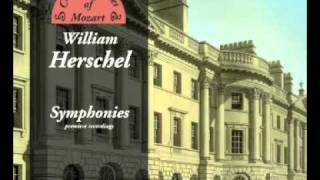William Herschel - Symphony No. 8, I: Allegro Assai