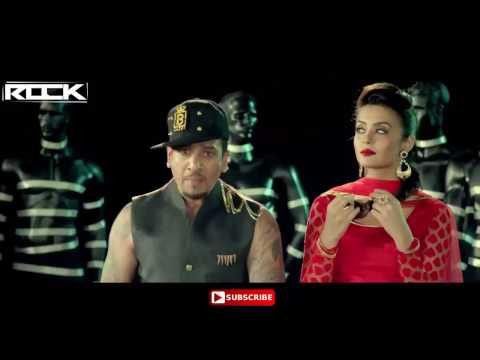 Jazzy B Parody - Sandal Haryanvi Song Mix...