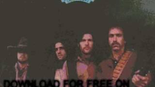 eagles - bitter creek - Desperado