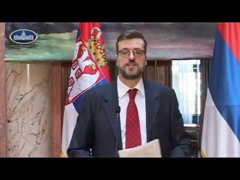 Срђан Ного: Да ли је Ана Брнабић потписала Даблински споразум?