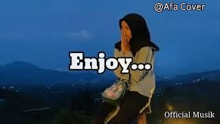 Download Lagu Guyon Waton - Perlahan || Akustik Version By Afa Cover(Lirik) mp3