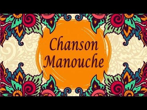 Various Artist - Chanson Manouche