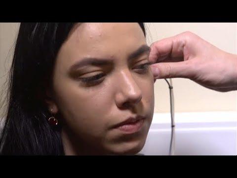 Сверхспособности. Абсолютный слух - Cмотреть видео онлайн с youtube, скачать бесплатно с ютуба