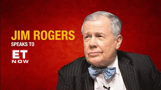 Jim Rogers' advice to stay rich, says 'Avoid the perils of investing in the unknown' | EXCLUSIVE