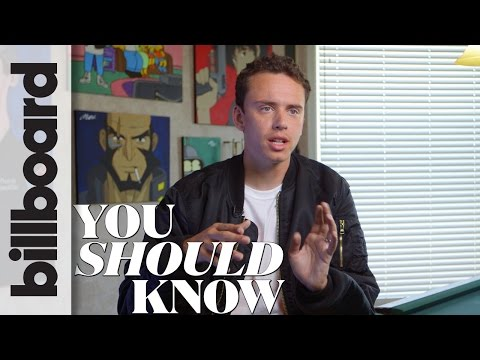 5 Things You Should Know About Logic's New Album 'Everybody' | Billboard