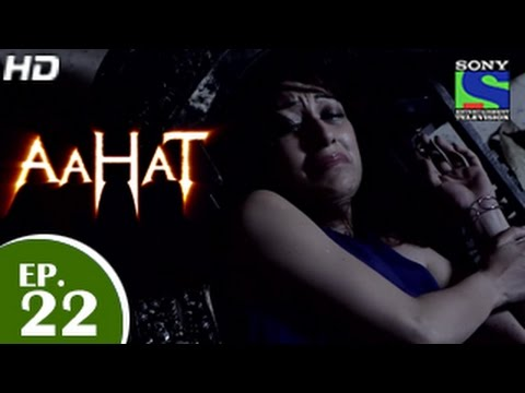 Aahat - आहट - Episode 22 - 9th April 2015 thumbnail