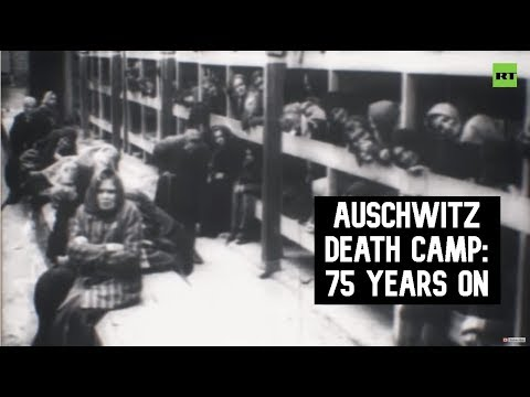 Sterilization & experimentation on children: Historians keep discovering the atrocities of Auschwitz