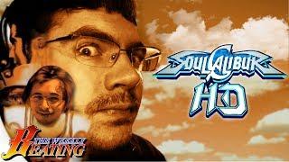 The Weekly Beating #96 - Soul Calibur HD