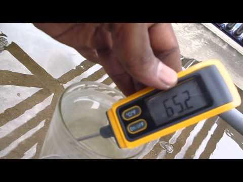 Kaltech Energy Solar Water Heaters