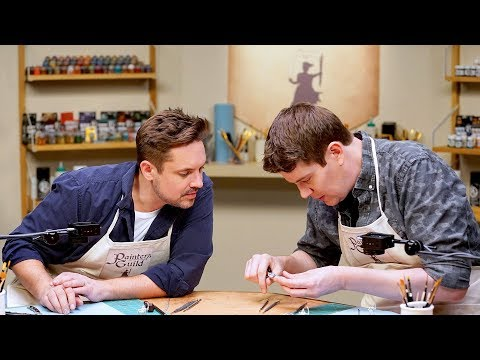 WATCH: A Little of This, a Little of That | G&S Painters Guild | Season 2, Episode 12