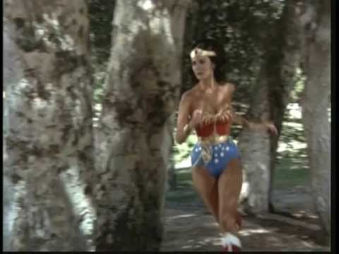 Wonder Woman Generique Youtube