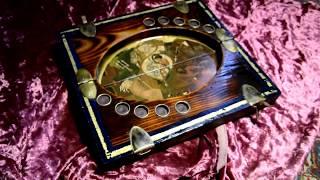 Краснолюдский покер,Игра в кости Ведьмак(Witcher Poker Dice)