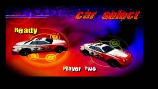 Not So Try Cars - Episode 2 - Destruction Derby 64