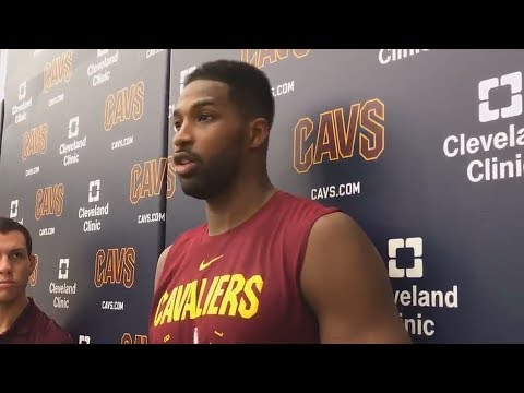 Tristan Thompson CALLS OUT THE ENTIRE EASTERN CONFERENCE AND NBA PLAYERS REACT!
