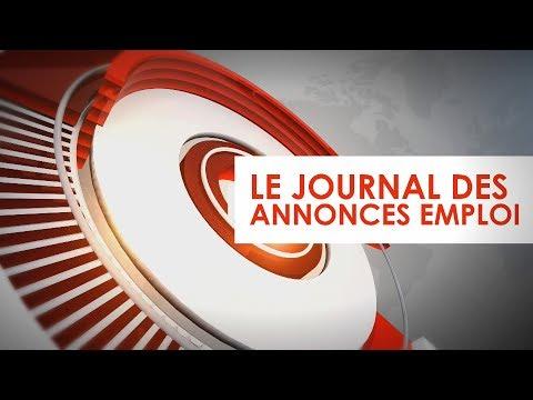 Le journal des annonces emploi 1001 Intérim'air - 03/07/2017