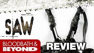 Saw VI (2009) - Movie Review