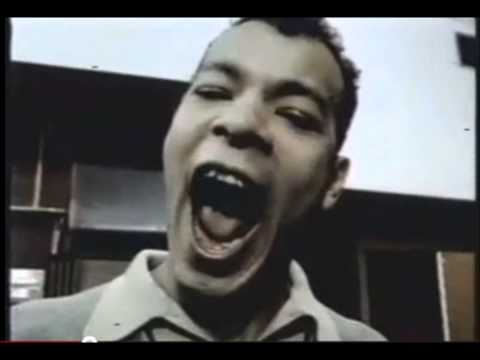 Fine Young Cannibals - Blue (Dance Version)